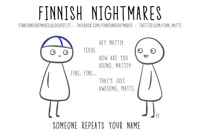 FinnishNightmares nimi