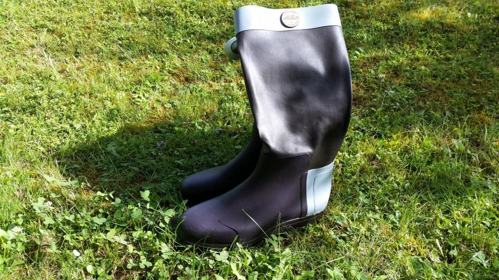 Elegant und stylisch: Die Nokian Footwear Julia Lundsten Loose Legs
