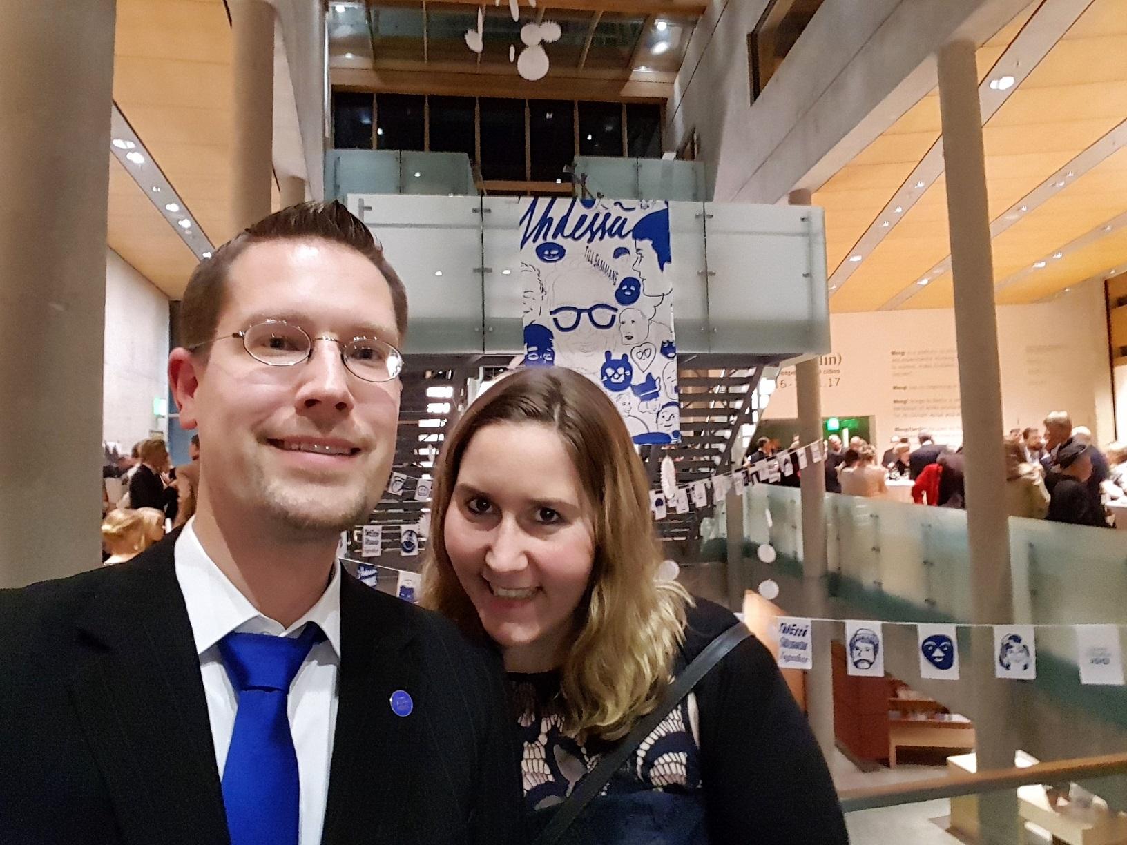 Botschaft von Finnland in Berlin