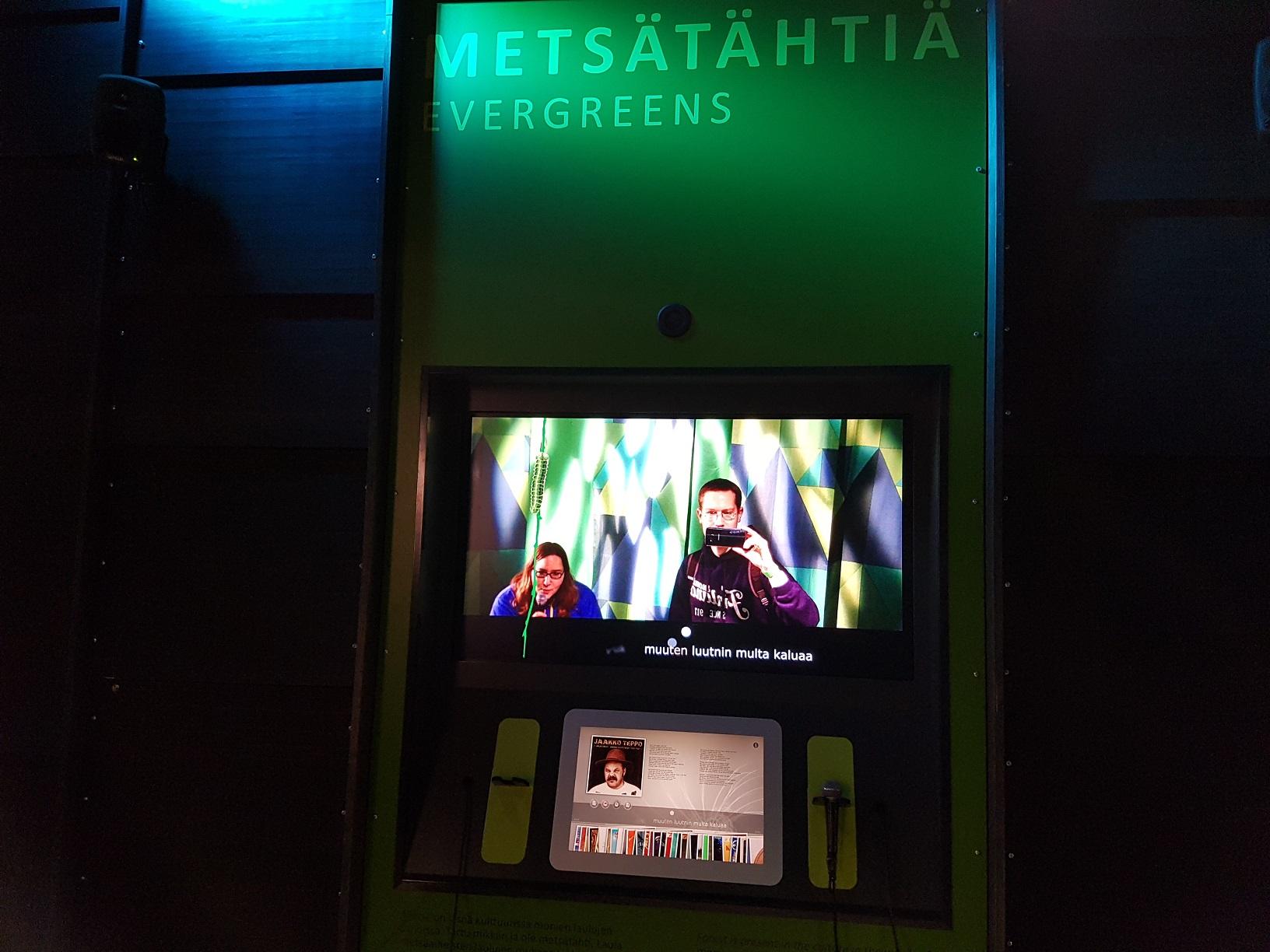Karaoke Pilke Rovaniemi