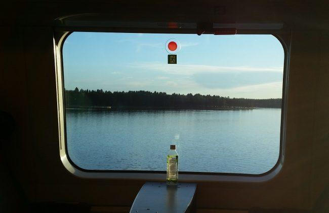 Günstig reisen in Finnland mit der Bahn