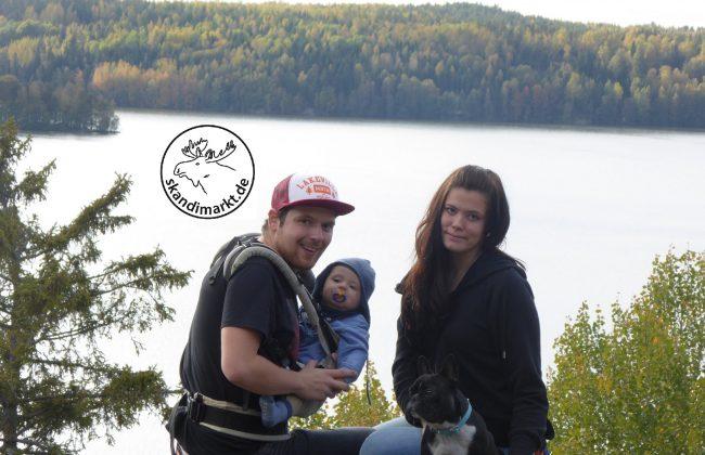 Skandimarkt.de Nora und Patric