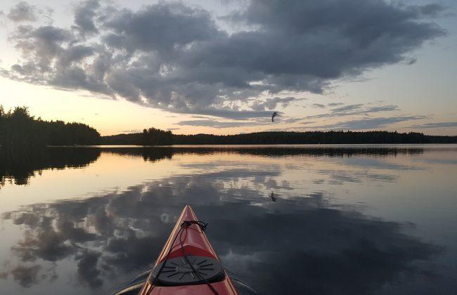 Sehnsucht nach Finnland