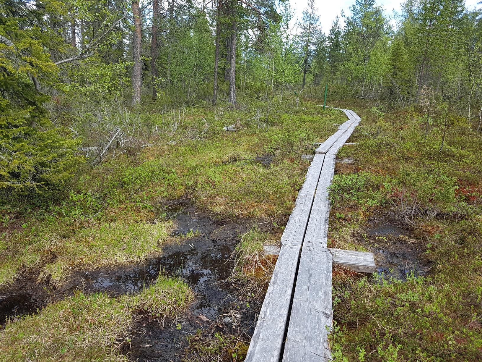 Urho-Kekkonen-Nationalpark