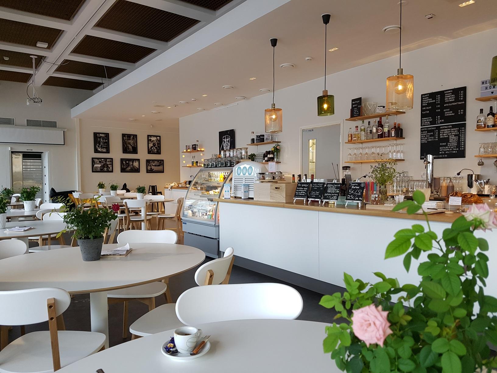 Hostel Cafe Koti Rovaniemi