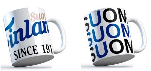 Finnland Tassen kaufen