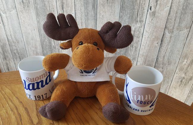 Finnland Tassen bestellen