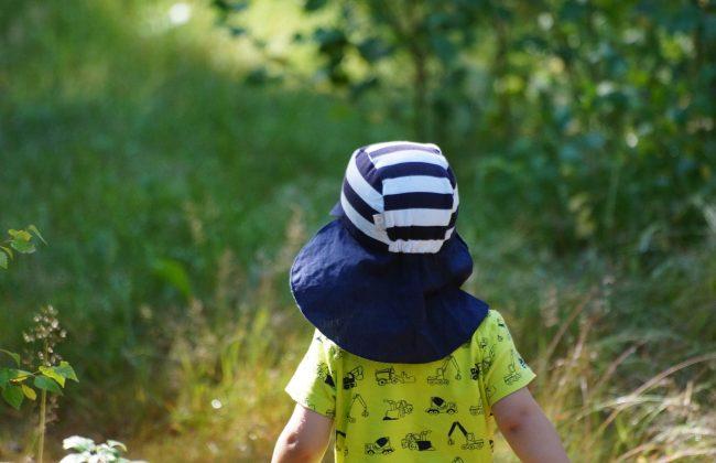 Finnlandurlaub mit Kindern
