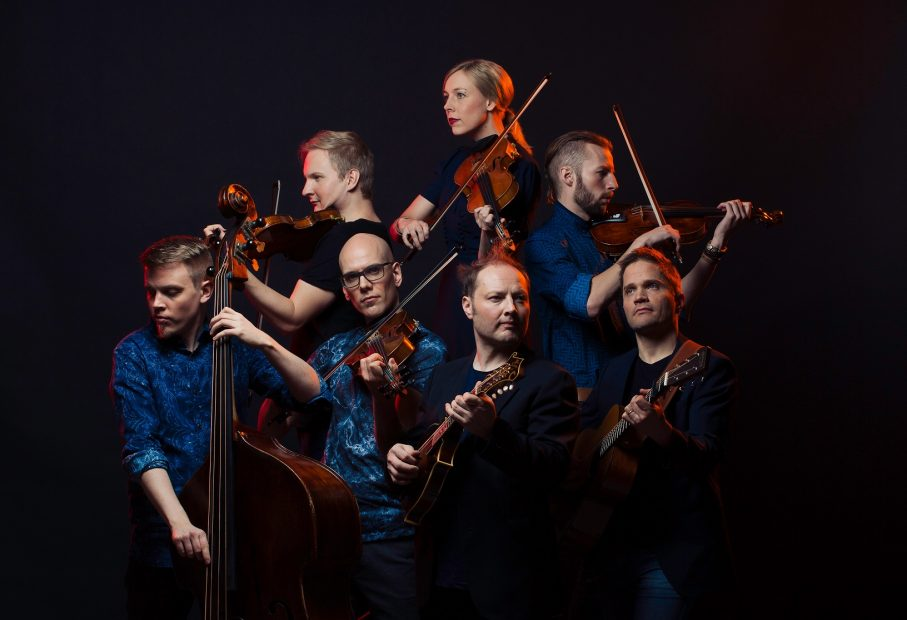 Frigg Band