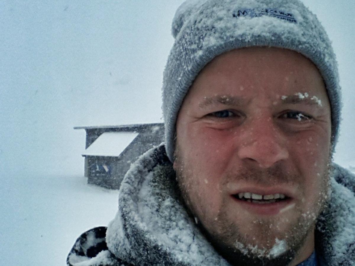 Aktivreisen Schweiz und Lappland mit Tuomas
