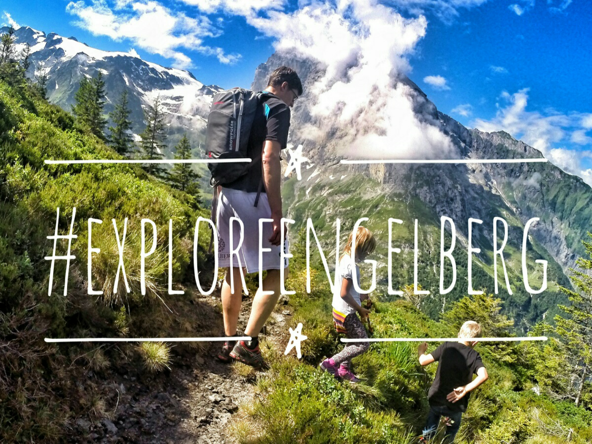 #ExploreEngelberg