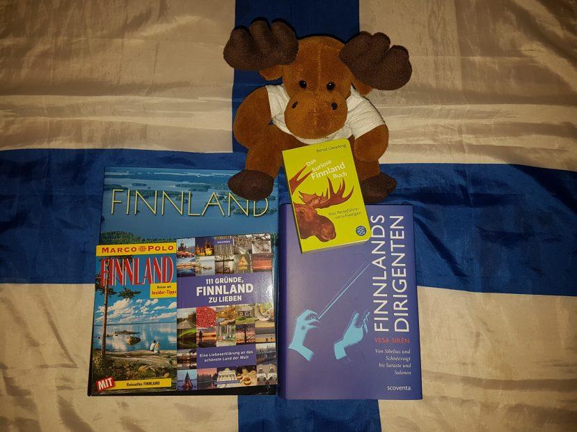 Die besten Finnland-Bücher