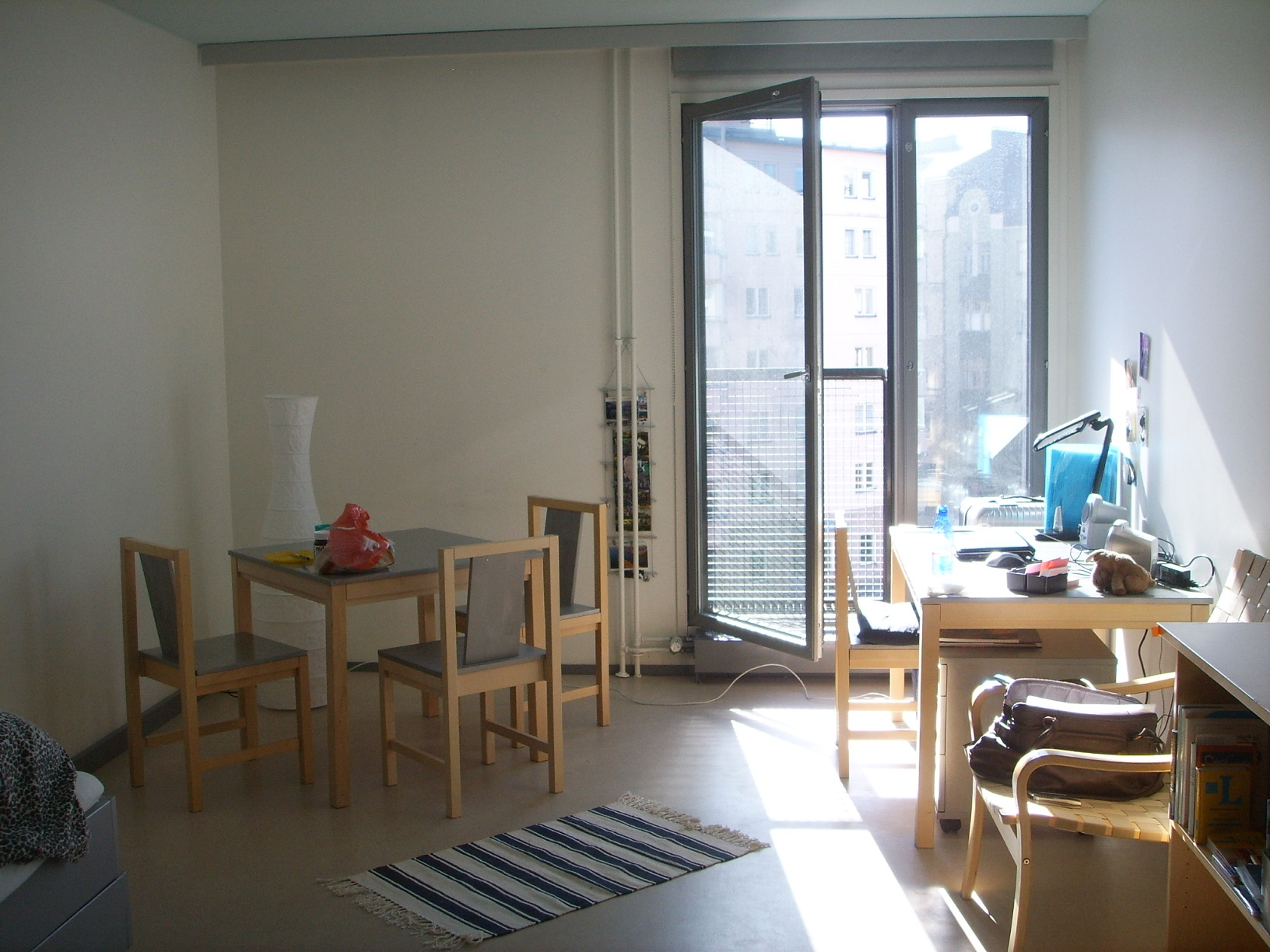 Wohnung in Helsinki