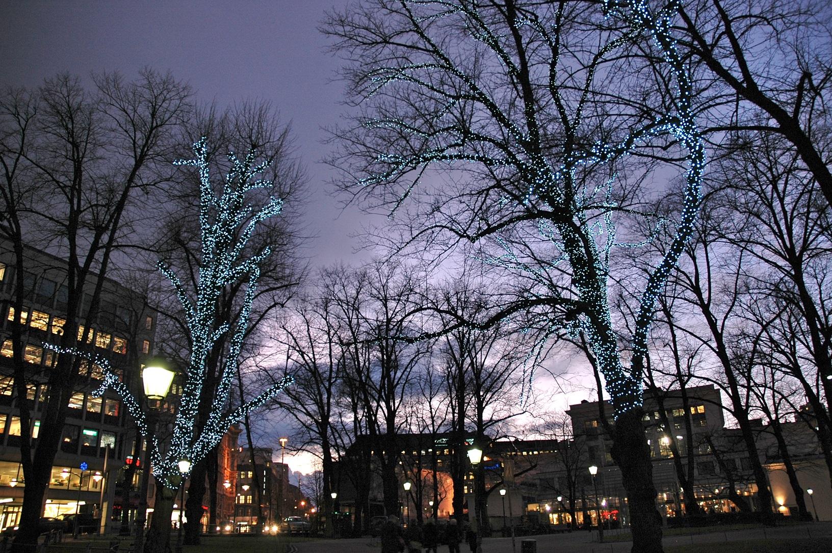 Helsinki Esplanadi
