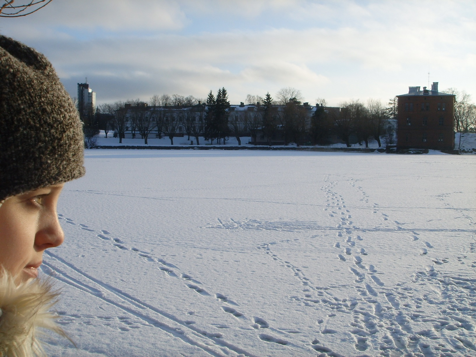 Helsinki Hietaranta