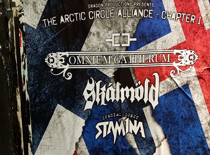 Stam1na Tour