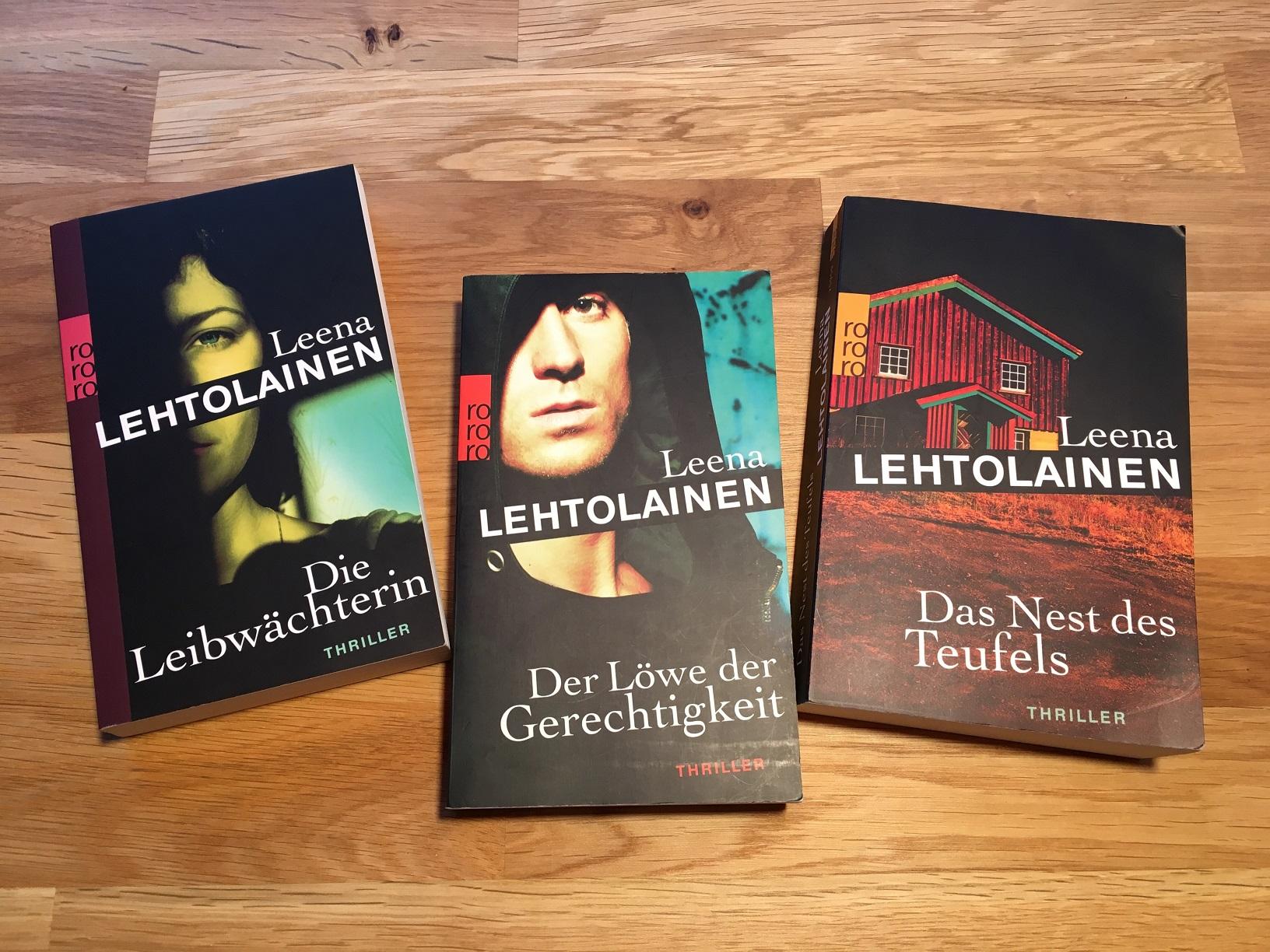 Hilja Ilveskero Bücher
