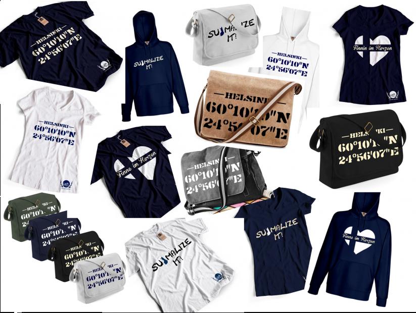 Finnland Geschenke