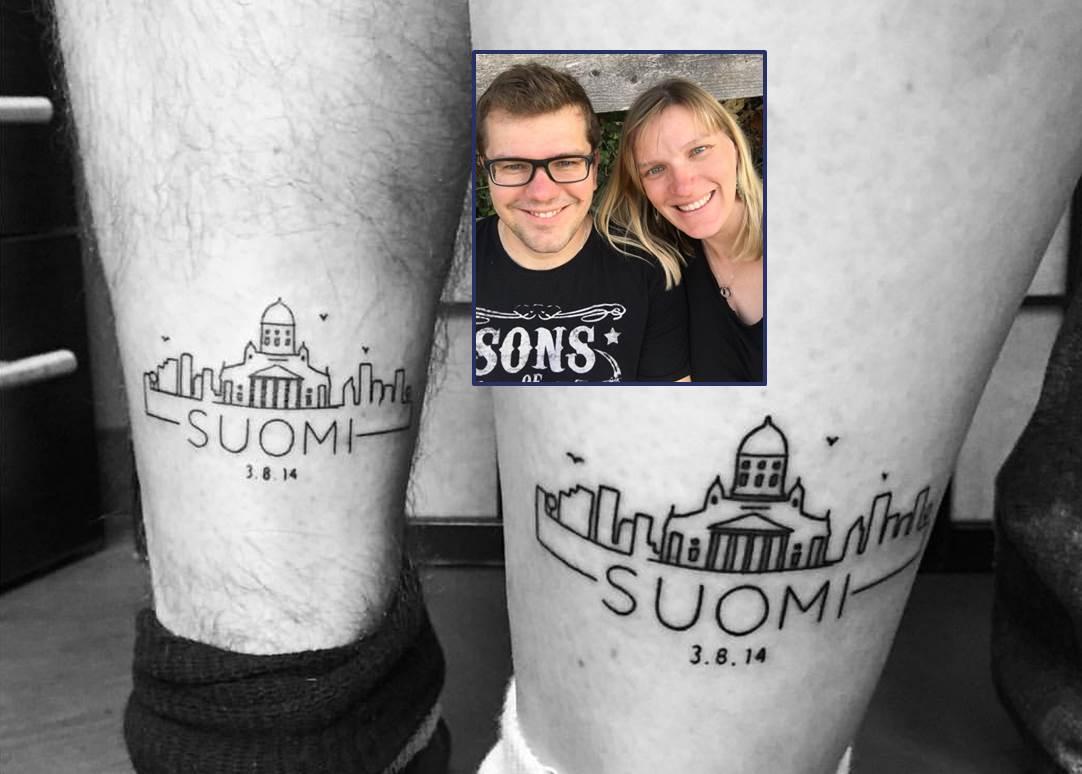 Helsinki Tattoo