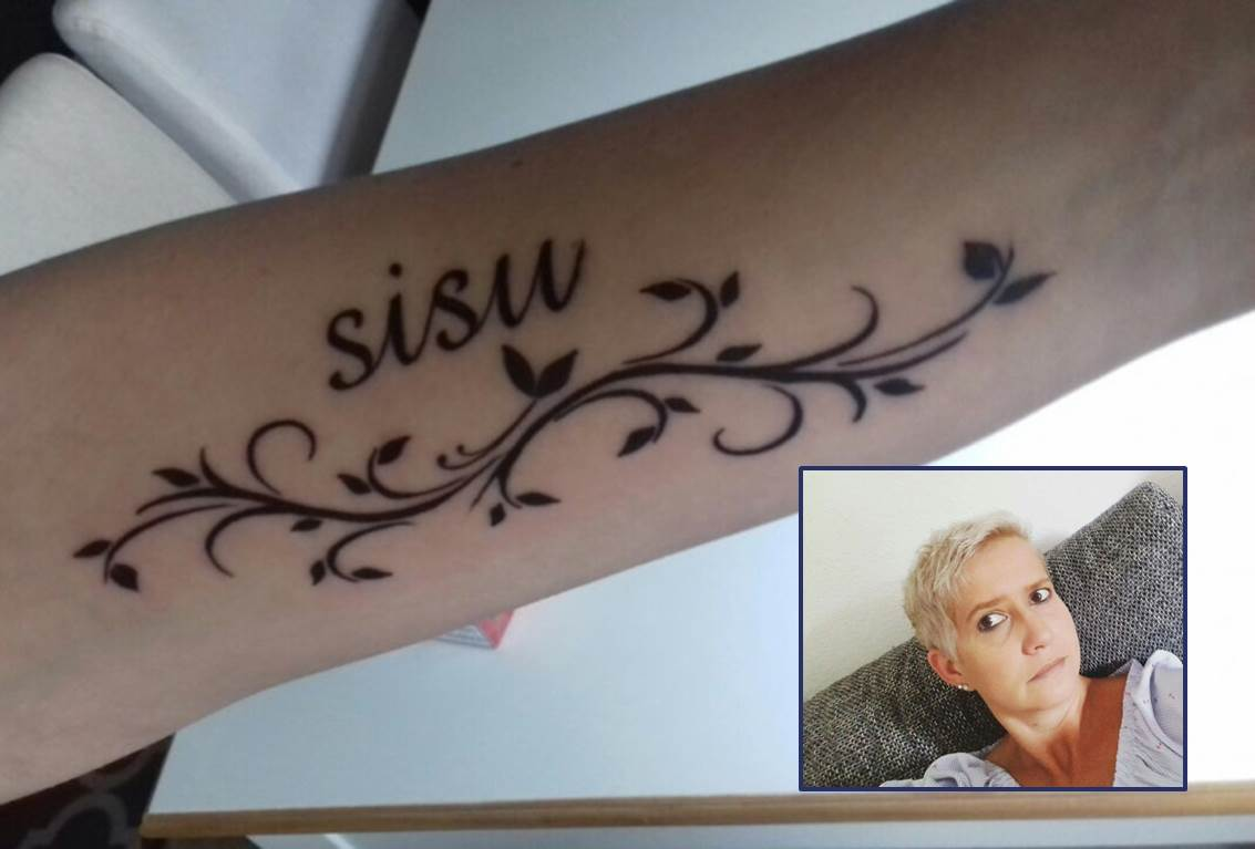 Sisu Tattoo
