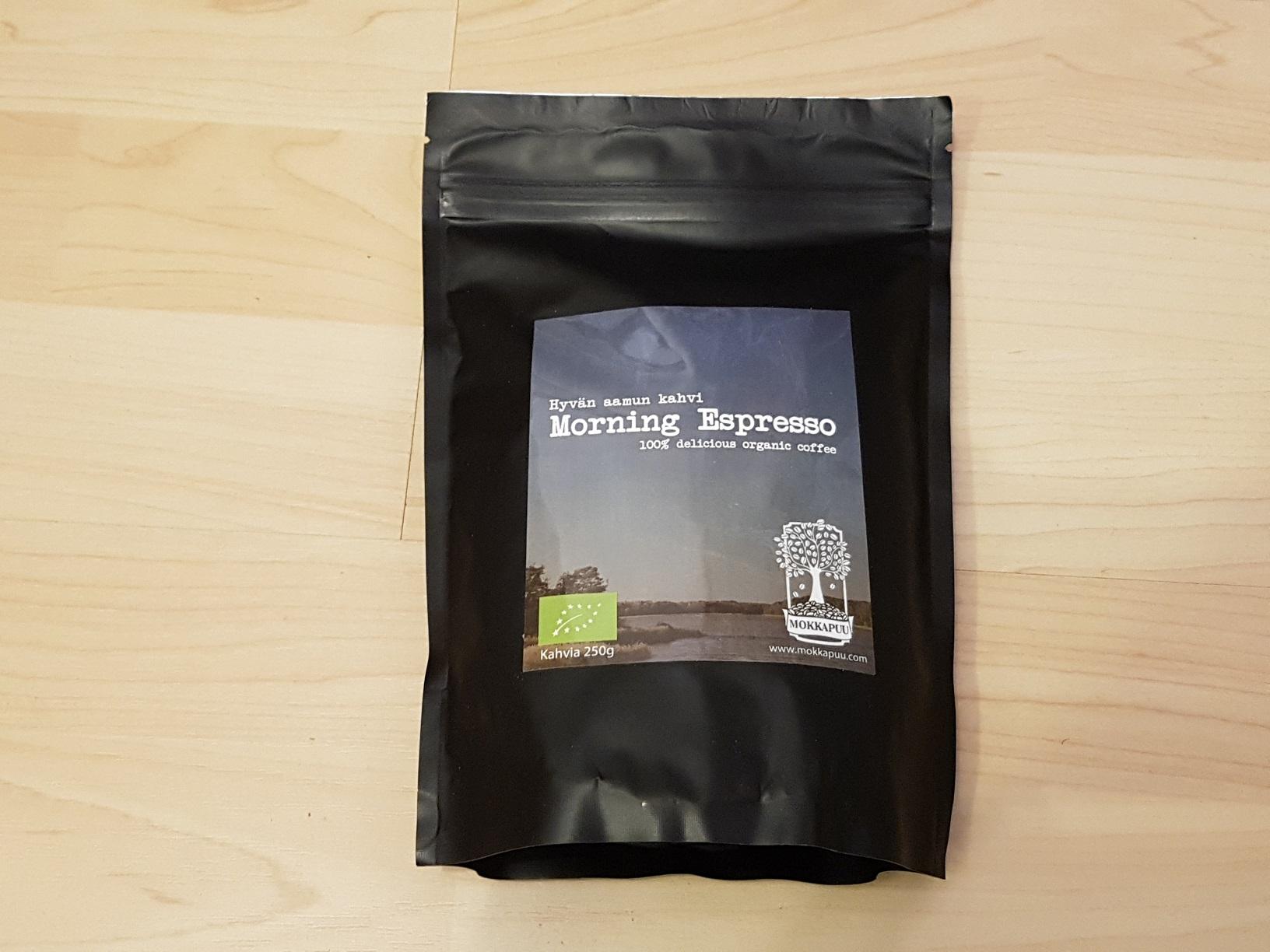 Mokkapuu Kaffee