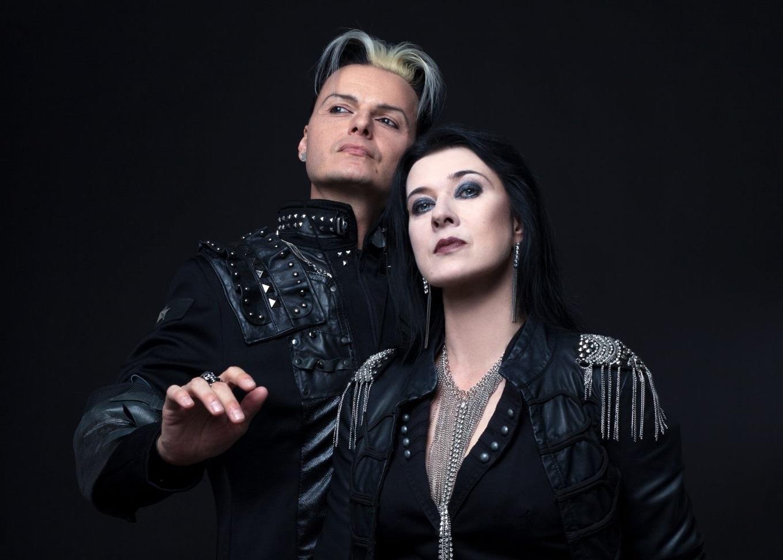 Promo-Foto der Band Lacrimosa