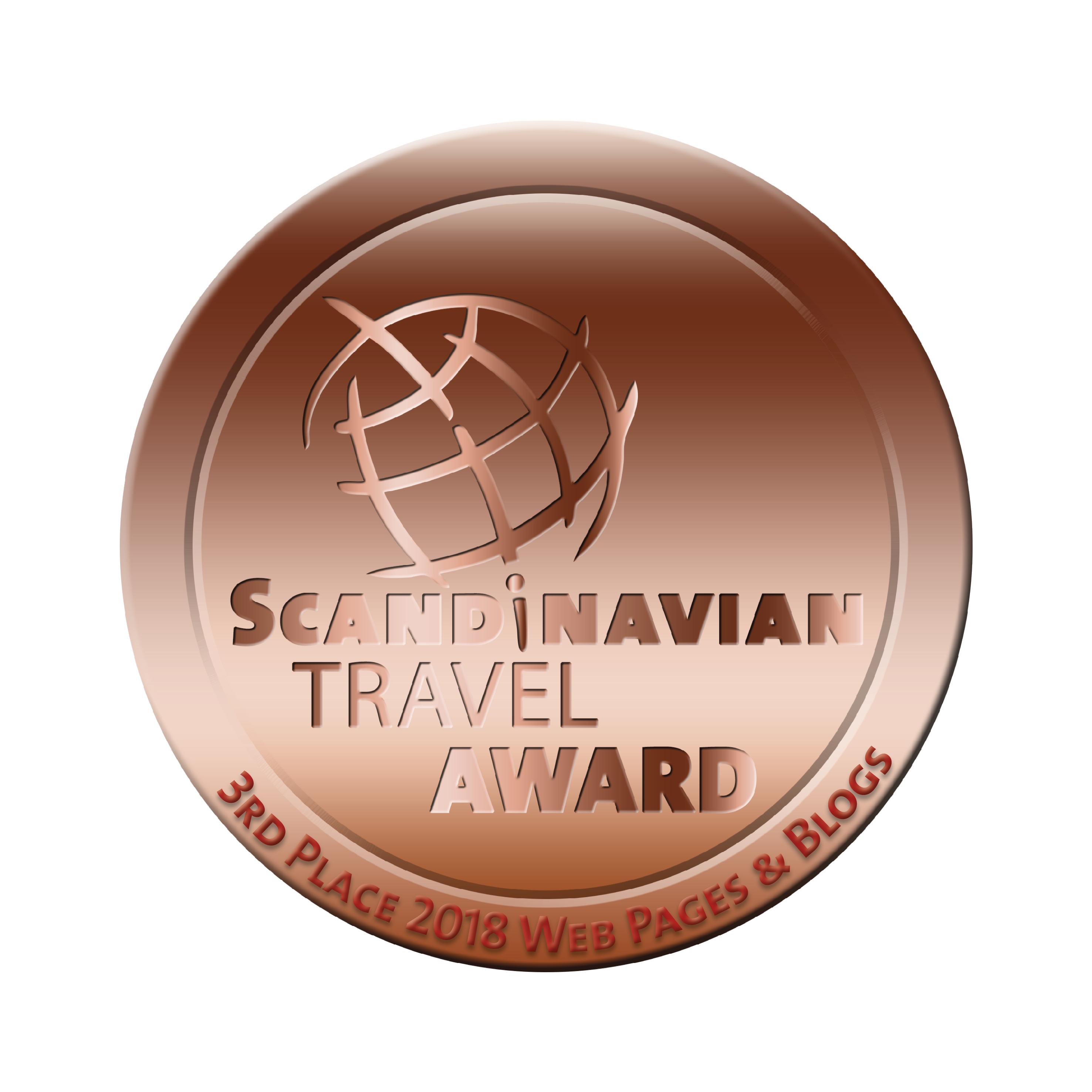 Scandinavian Travel Award 2018
