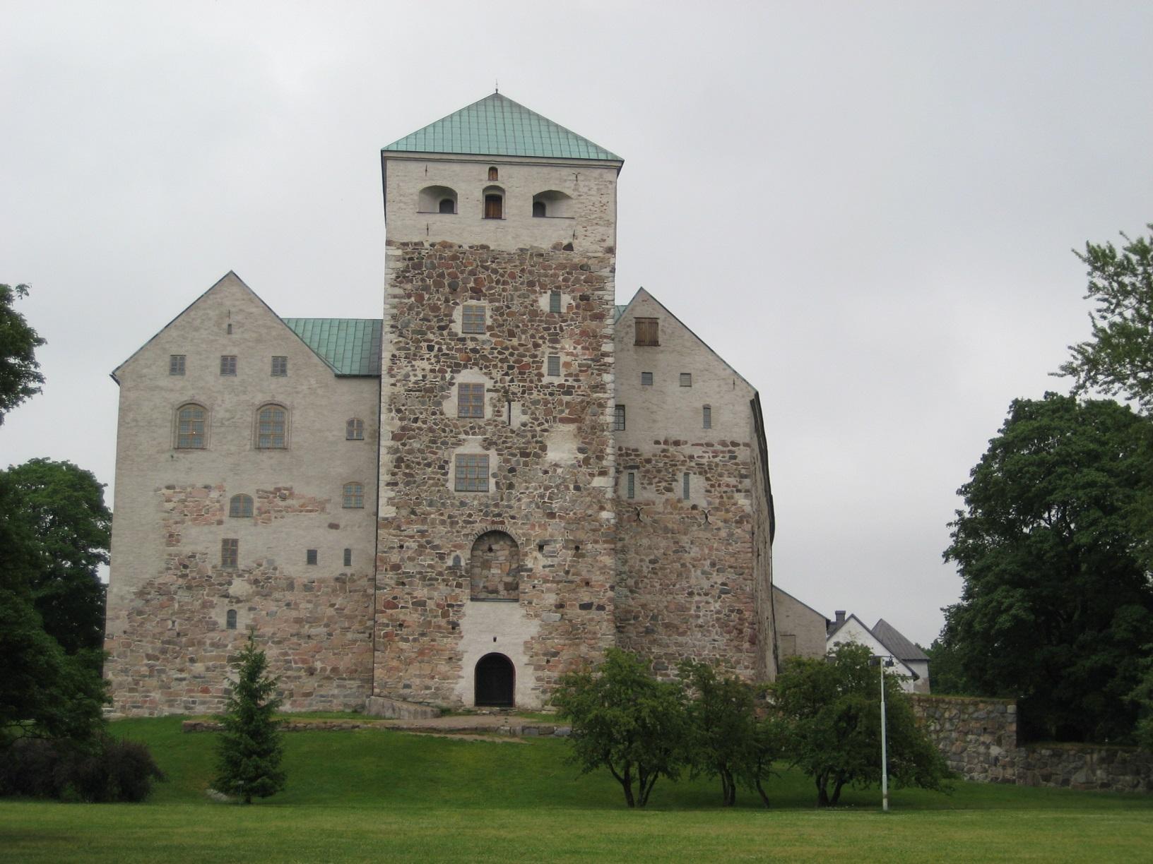 Burg von Turku