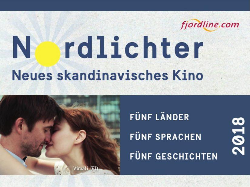 Nordlichter Filmfestival 2018 - neues skandinavisches Kino