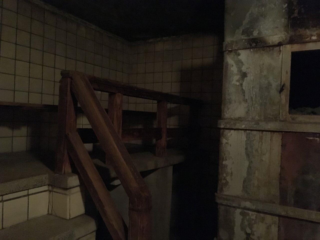 Der Saunaraum in Arlas Sauna