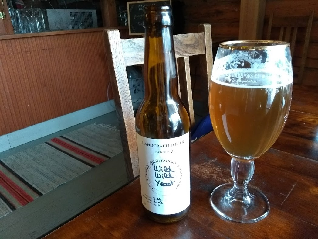 Craft Beer Kolin Ryynänen