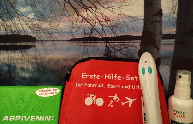 Wie sieht die perfekte Reiseapotheke für Finnland aus?