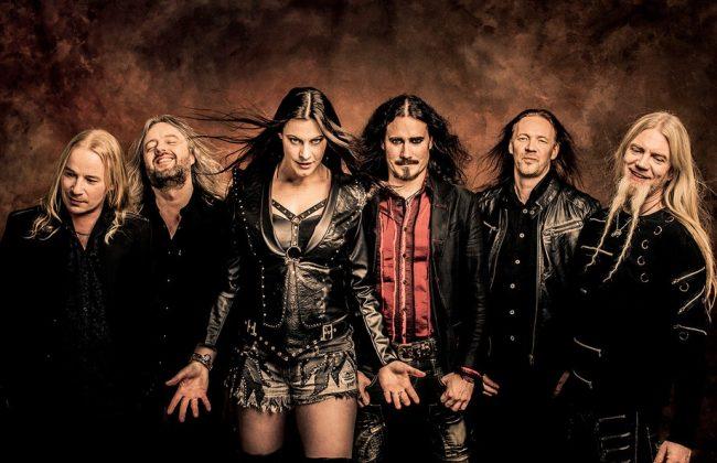 Nightwish, die Band von Tuomas Holopainen