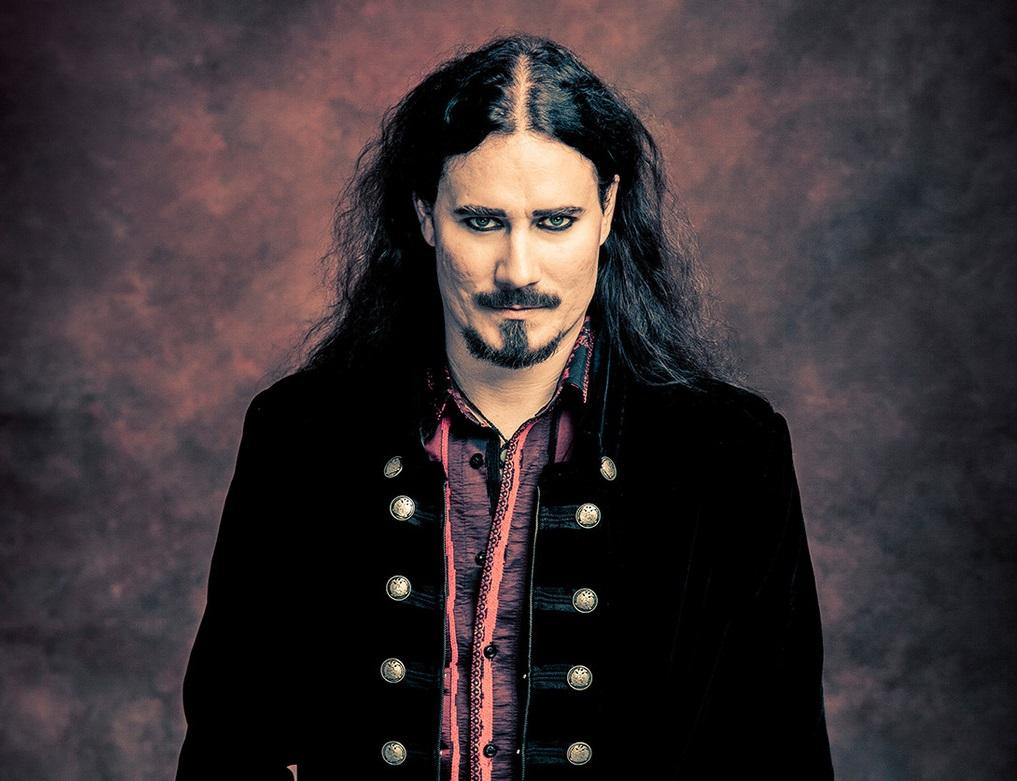 Tuomas Holopainen (Nightwish)