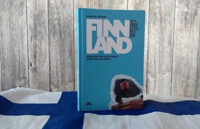 Buchtipp Fettnäpfchenführer Finnland