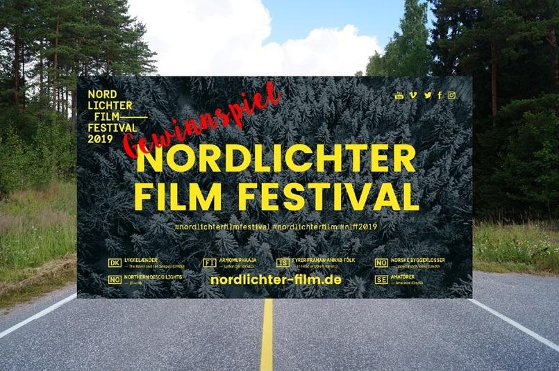 Nordlichter Film Festival Gewinnspiel