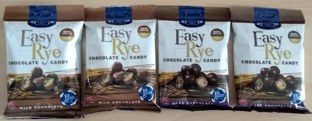 Süßigkeitenpaket von Finlandia Candy