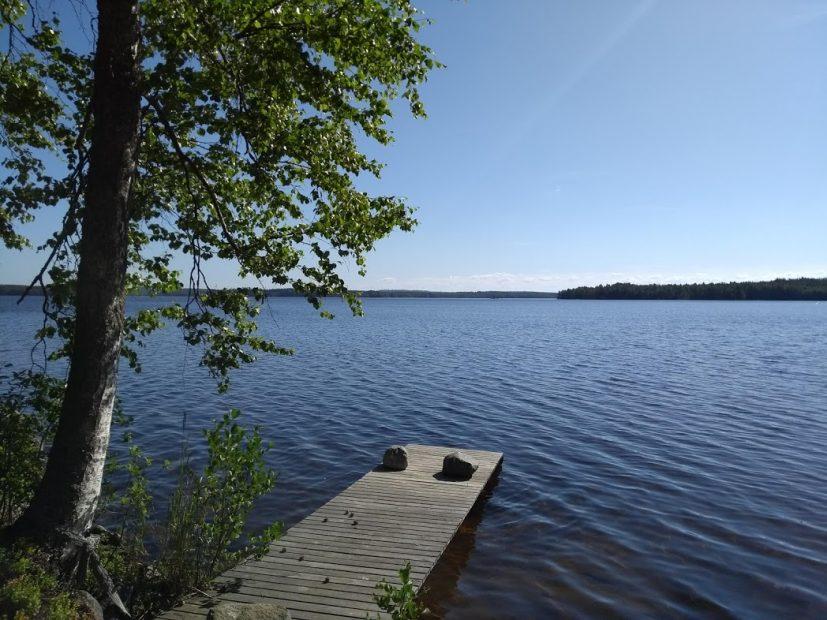 Warum solltest Du nicht nach Finnland reisen?