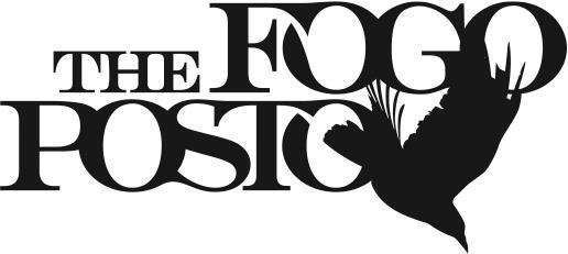 Logo der Band The Fogo Posto