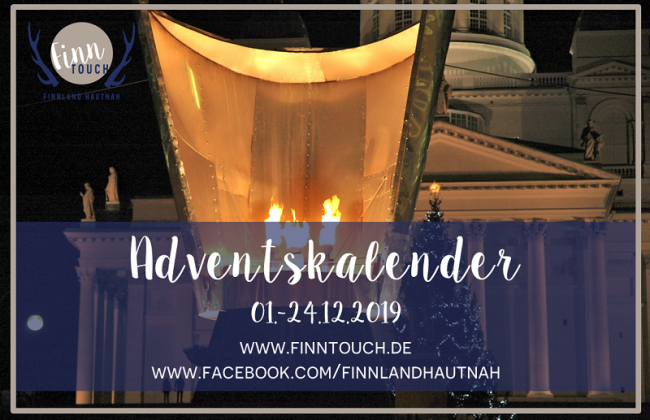 FinnTouch Adventskalender 2019