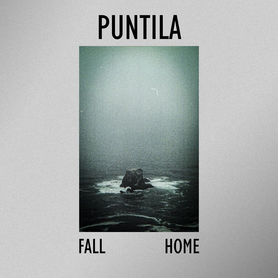 Cover Puntela - Fall/Home
