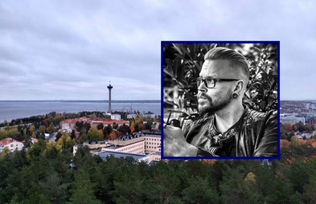 Tuomo Puntila - Musiker aus Tampere