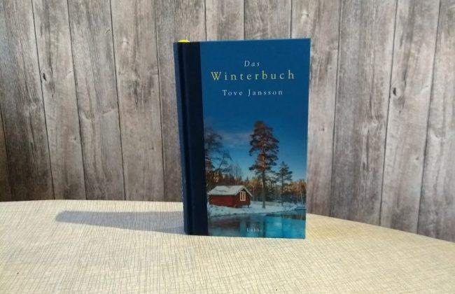 Buchtipp Tove Jansson - Das Winterbuch