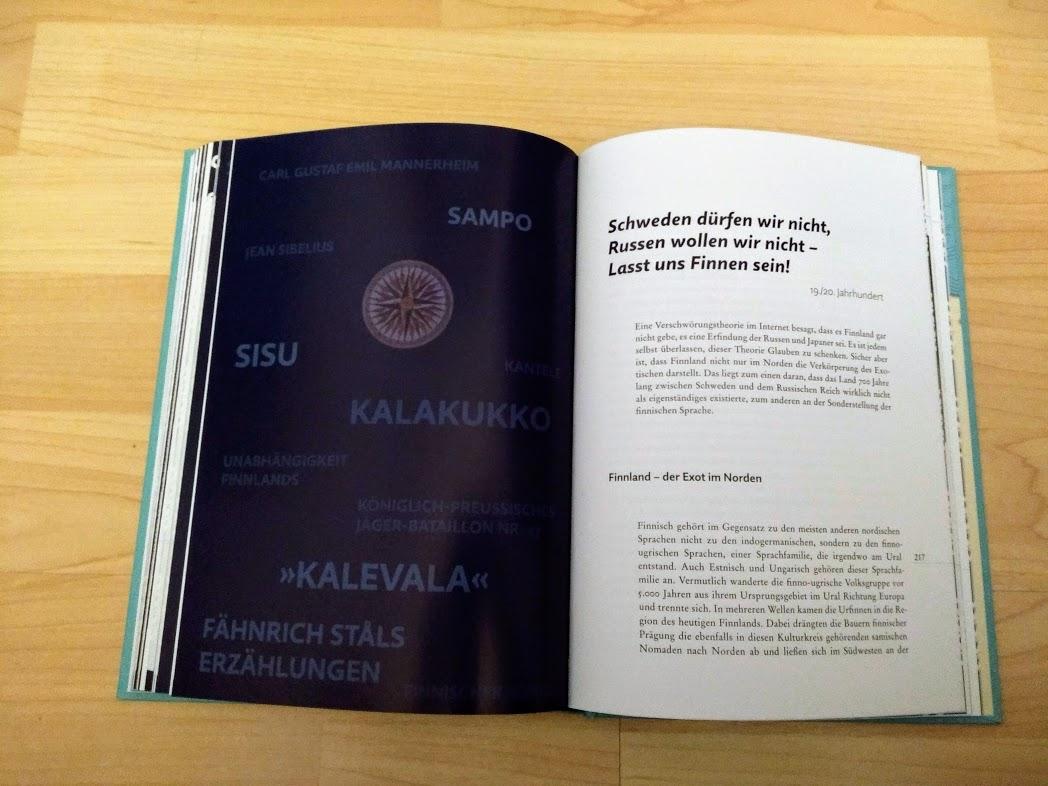 Einblick in das Buch Eine kurze Geschichte der nordischen Welt