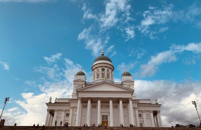 Finnland-Rekorde