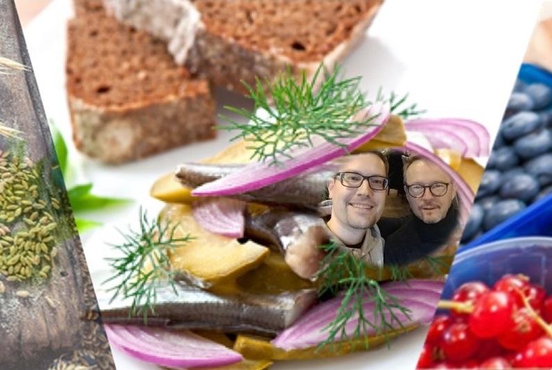 My Eat Nordic - Onlineshop für nordische Lebensmittel