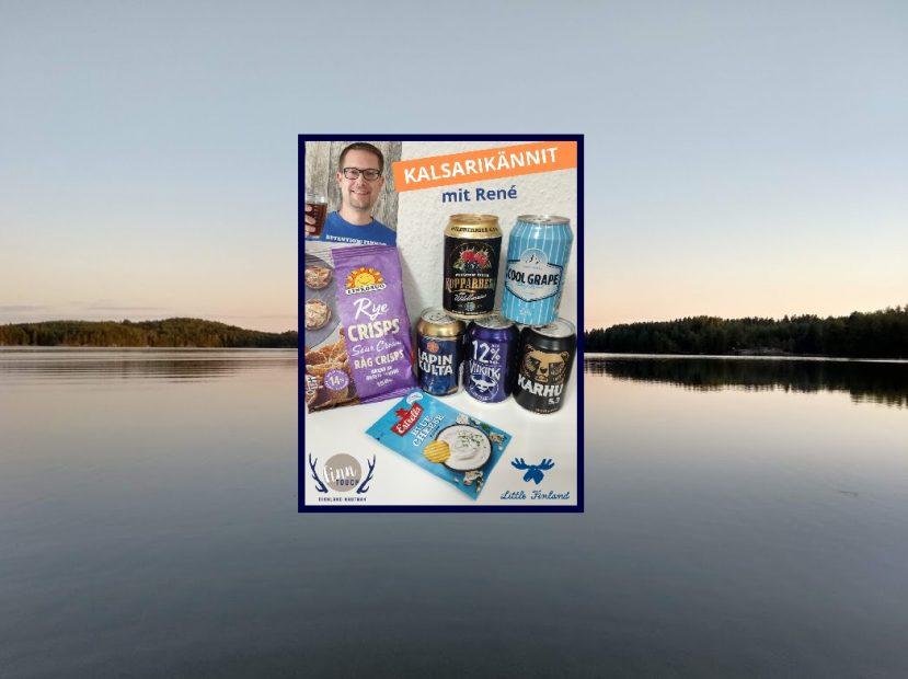 Tasting-Abend - finnische Klassiker