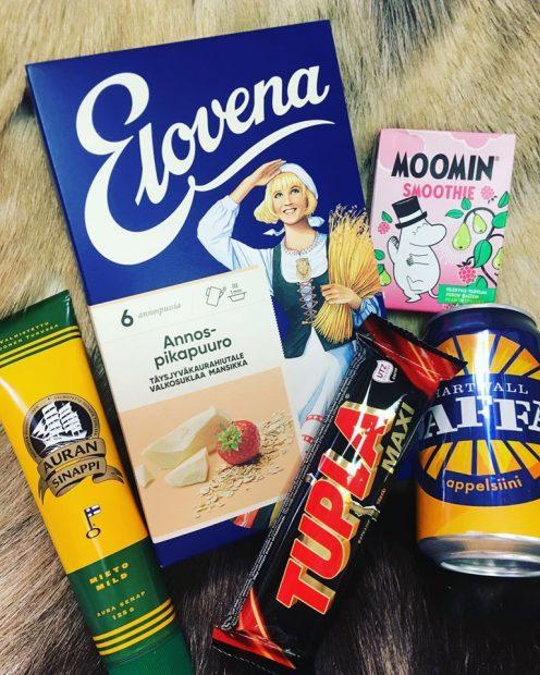 Finnland kommt zu Dir - eine Aktion von FinnTouch und Little Finland