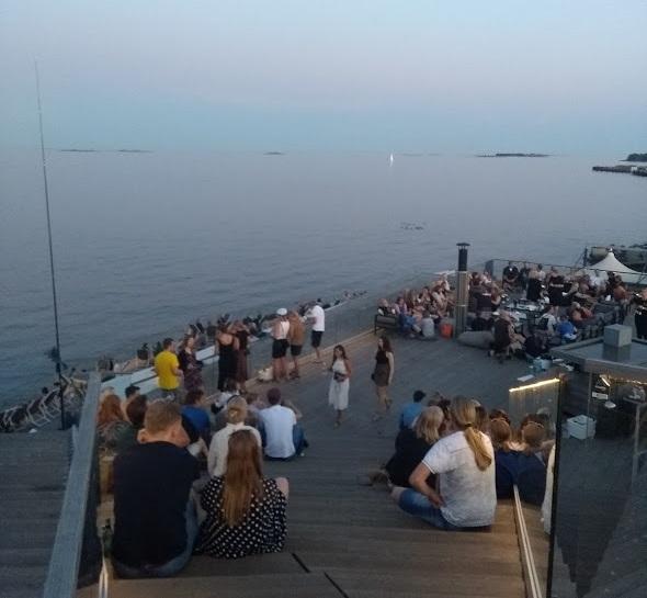 Löyly Helsinki