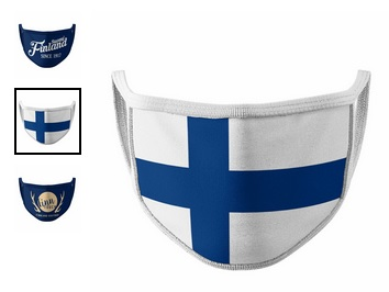 Finnland Gesichtsmasken bestellen